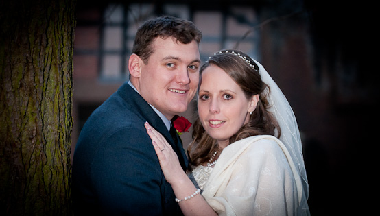 Wedding Photography at Kenilworth Castle